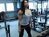 Boobs-n-biceps