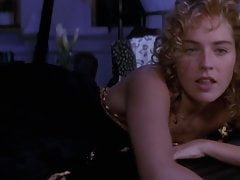 """Sharon Stone - """"Powiedział, ona powiedziała"""""""