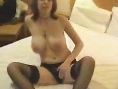 Big boob Cassy
