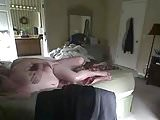 Morning hidden cam bedroom sex