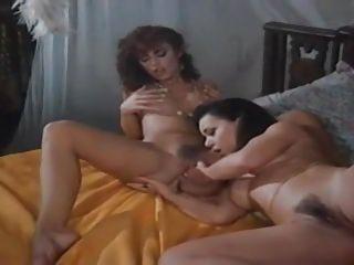 Vintage Hd Videos video: Pussycat 08