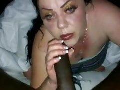 Sexy BBC-Kopf