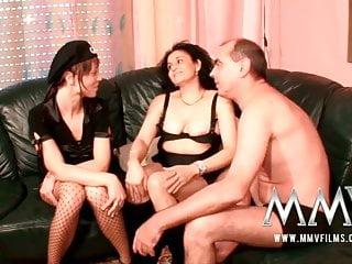 mmv電影德國成熟夫婦由青少年訓練