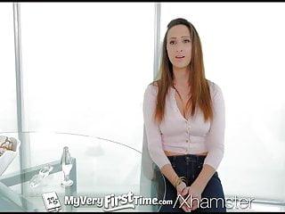 阿什利亞當斯第一次嘗試肛交myveryfirsttime