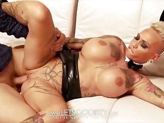 Ebony big dicks pussy