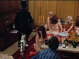 .Sex Orgie und Graf Porno (1974).