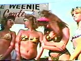 Candy Store Bikini Contest Fort Lauderdale Florida 3-23-86