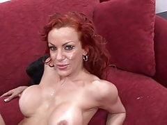 Redhead MILF