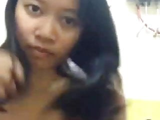 Nipples Asian porno: Indonesian Teen Nude Shows Leaked (Part 2)