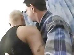 Husband invite 2 Black men to fuck his Wife