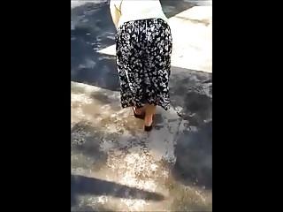 Arab Turkish Homemade video: sedef mavisi TEMIZLIKKKk