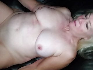 Carolina Blonde at Adult Theater
