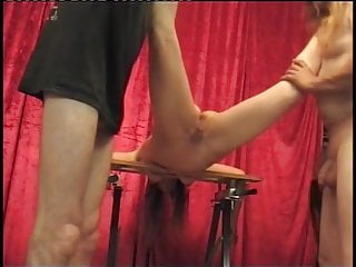 Teens,German,Amateur,Bdsm,Katja,Wird,Saggy Tits,Katja Tube