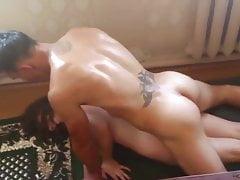 amatorskie anal