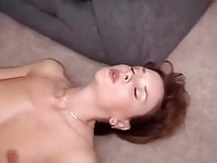 Pretty White Wife Playing with a Massive BBC