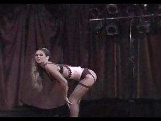 jen hilton - live show room performances