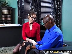 Brazzers - Doctor Adventures - Riley Reid i Sean Michaels