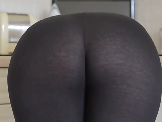 Would Like To Shove My Face Between Her Butt Cheeks 2