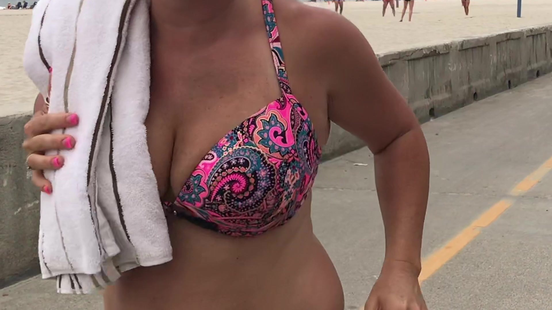 Mission Beach MILF