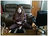 Sabrina anal play
