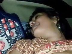Mallu Nymph Deep Throating Man Meat In Car