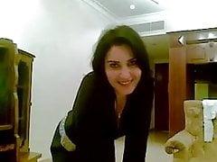 Weibliches Dubai