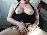 Cristina masturbate