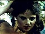 1970's Vintage Loop Sasha Gabor and Hot Blonde