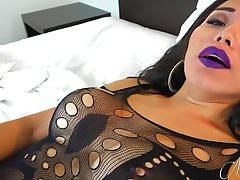 Bigtitty Trans slut NIna