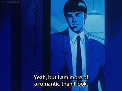 Film anime Wicked City OVA (1987 angielski z napisami)