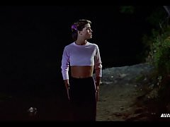 Kristin Baker - Viernes 13a Parte II