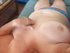 Masaje de mujer