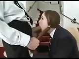 SCARLETT FAY SCHOOLGIRL SUCKS TEACHER AND PUTS HER Part2