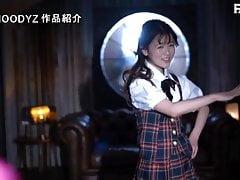 MIFD-070 Yui Nagase (Iijima Rina) Preview