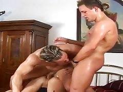 Prazeres bissexuais, atalhos 62