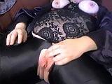 Lucie Delecroix se Masturbe