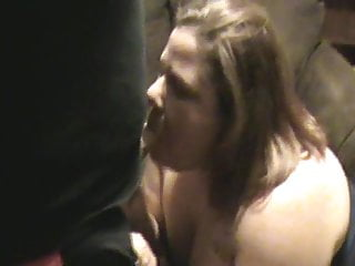 POF Slut Sucking Dick
