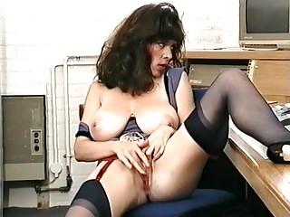 Ebony nude boobs ass