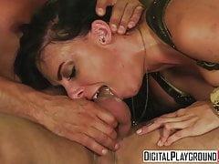 Juelz Ventura Toni Ribas - Sexy Selena Rose Scène 4