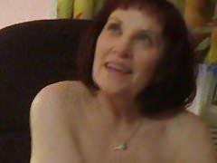 Teta Sue nahé chatování o ní