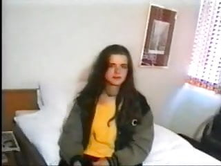 Vintage Fingering Teen video: EXCUSE ME 04