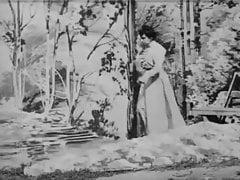 Pornografische Szene 1909