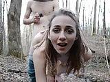 Teen Forest Fuck