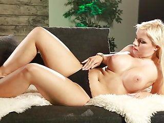 Tits Blonde Big Tits video: Blonde Slut