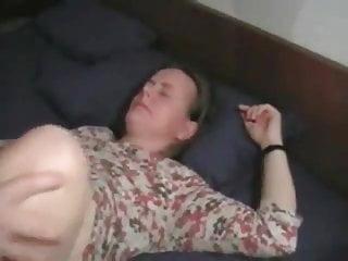Brunette Mature Slave video: Alluring mature almost pukes