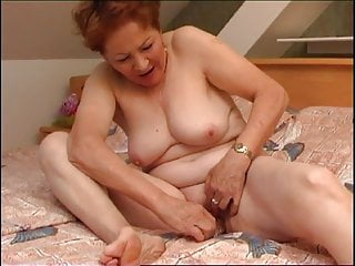 Mature Skinny Fisting video: When the pussy is all on fire and craves inside the dick.