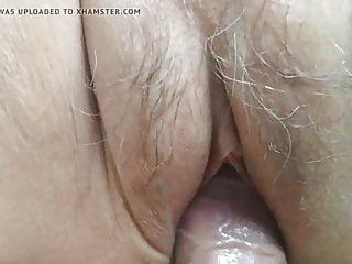Granny Latina Cougar video: abuela 44