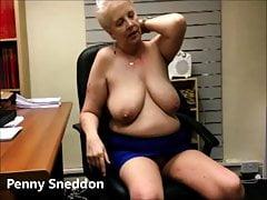 Penny Sneddon