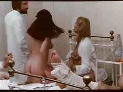 Cock Horny French (1978) avec Brigitte Lahaie