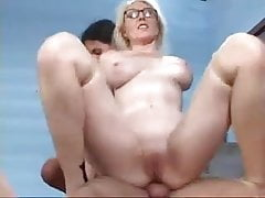 Mature Teacher Dalny Marga Fucks Her Students